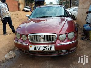Rover 75 2003 Gray | Cars for sale in Kampala