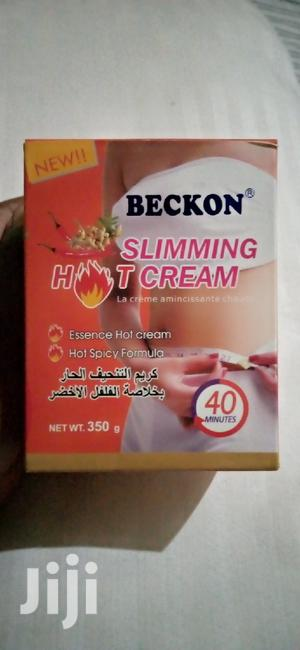 Beckon Slimming Cream | Bath & Body for sale in Kampala