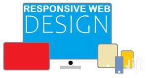 Website Design in Uganda | Computer & IT Services for sale in Kampala