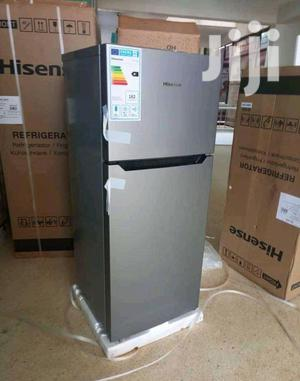 Hisense 170L Double Door Refrigerator | Kitchen Appliances for sale in Kampala, Central Division