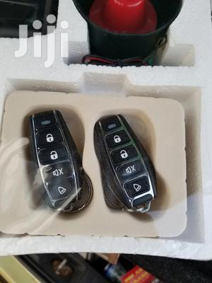 Dubai Security Car Alarm System   Vehicle Parts & Accessories for sale in Kampala