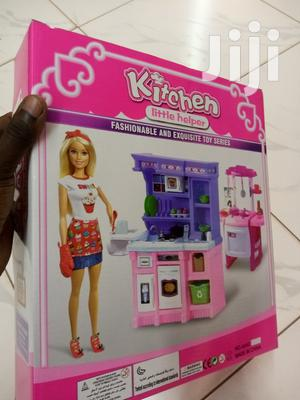 Kitchen Play Set | Toys for sale in Kampala
