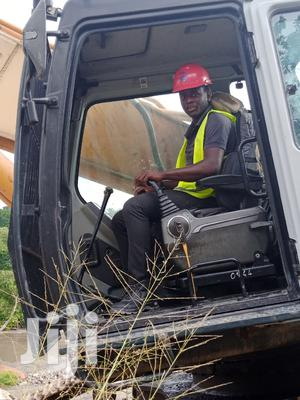 Driver And Excavator Operator With Class B H CV | Driver CVs for sale in Kampala