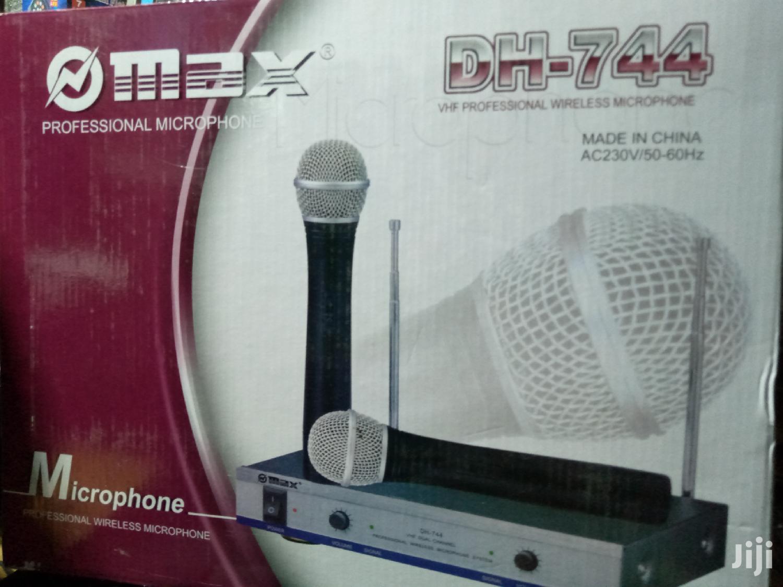 Max Wireless Microphone | Audio & Music Equipment for sale in Kampala, Uganda