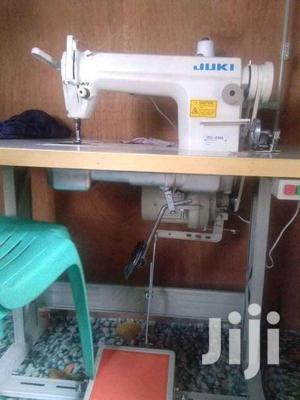 Be Brand New Juki Industrial Sewing Machine Complete | Manufacturing Equipment for sale in Kampala
