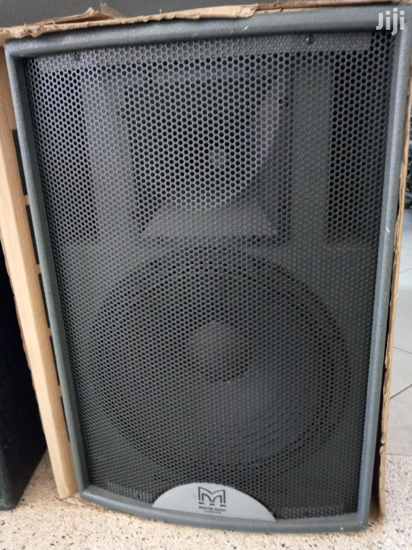 Martin Audio Top Speaker Size 15