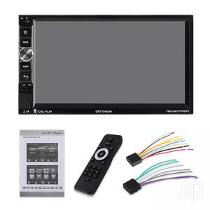 Universal Touch Screen Radios With Usb,BT And 55x4 Output | Vehicle Parts & Accessories for sale in Kampala