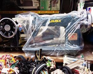 Machine Juki Semi Industrial Sewing Machine | Manufacturing Equipment for sale in Kampala
