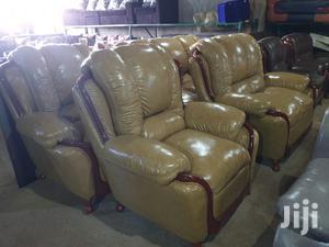 Lether Sofa Set | Furniture for sale in Kampala
