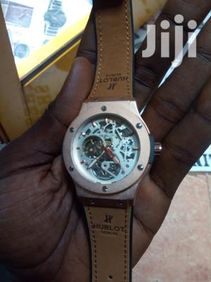 Original Hublot   Watches for sale in Kampala