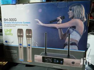 UHF Wireless Microphone | Audio & Music Equipment for sale in Kampala