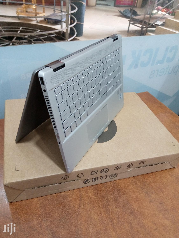 New Laptop HP Pavilion x360 14 8GB Intel Core i5 SSHD (Hybrid) 1T