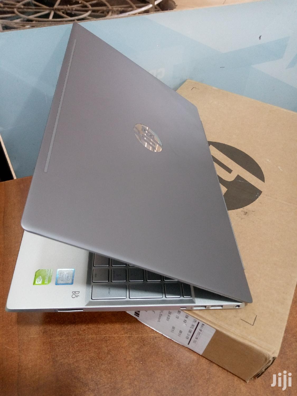 New Laptop HP Pavilion Power 15 8GB Intel Core I5 SSHD (Hybrid) 1T