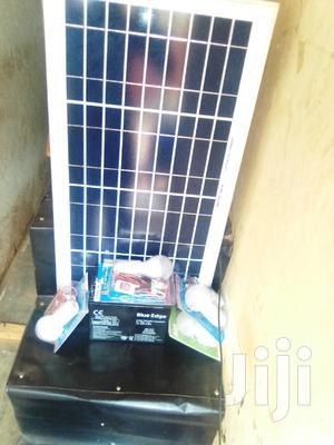 Solar Splutions | Solar Energy for sale in Kampala