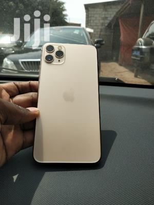 Apple iPhone 11 Pro Max 256 GB Gold | Mobile Phones for sale in Kampala
