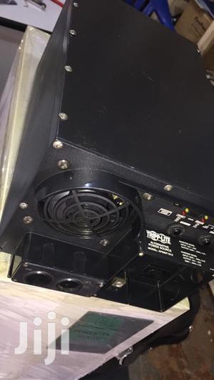 Tripplite APSINT1012 Inverter Charger | Computer Hardware for sale in Kampala