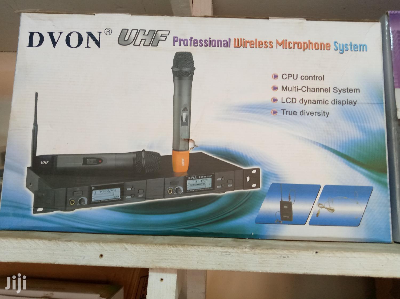 DVON Wireless Microphone 9090
