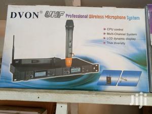 DVON Wireless Microphone 9090 | Audio & Music Equipment for sale in Kampala