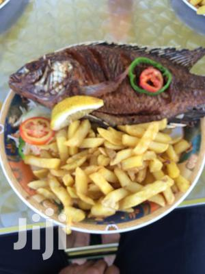 Fresh Deep Fried Fish | Meals & Drinks for sale in Kampala