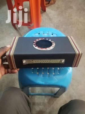 Tissue  Box For  Cars Now Available   Vehicle Parts & Accessories for sale in Kampala