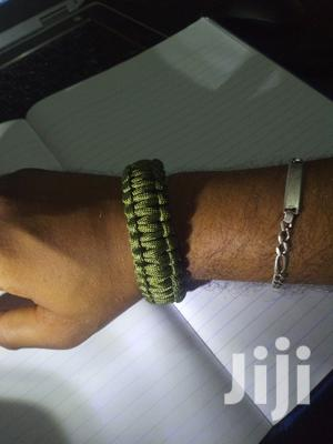 Rope Paracord Outdoor Survivalbraided Bracelet 18cmto4metres | Camping Gear for sale in Kampala