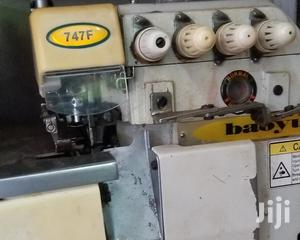 O Overlock Industrial Sewing Machine High Speed | Manufacturing Equipment for sale in Kampala