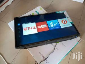 Hisense Smart Flat Screen Tv 32 Inches | TV & DVD Equipment for sale in Kampala