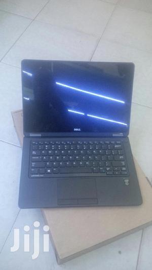 Laptop Dell Latitude 12 E7250 8GB Intel Core i7 SSD 256GB | Laptops & Computers for sale in Kampala