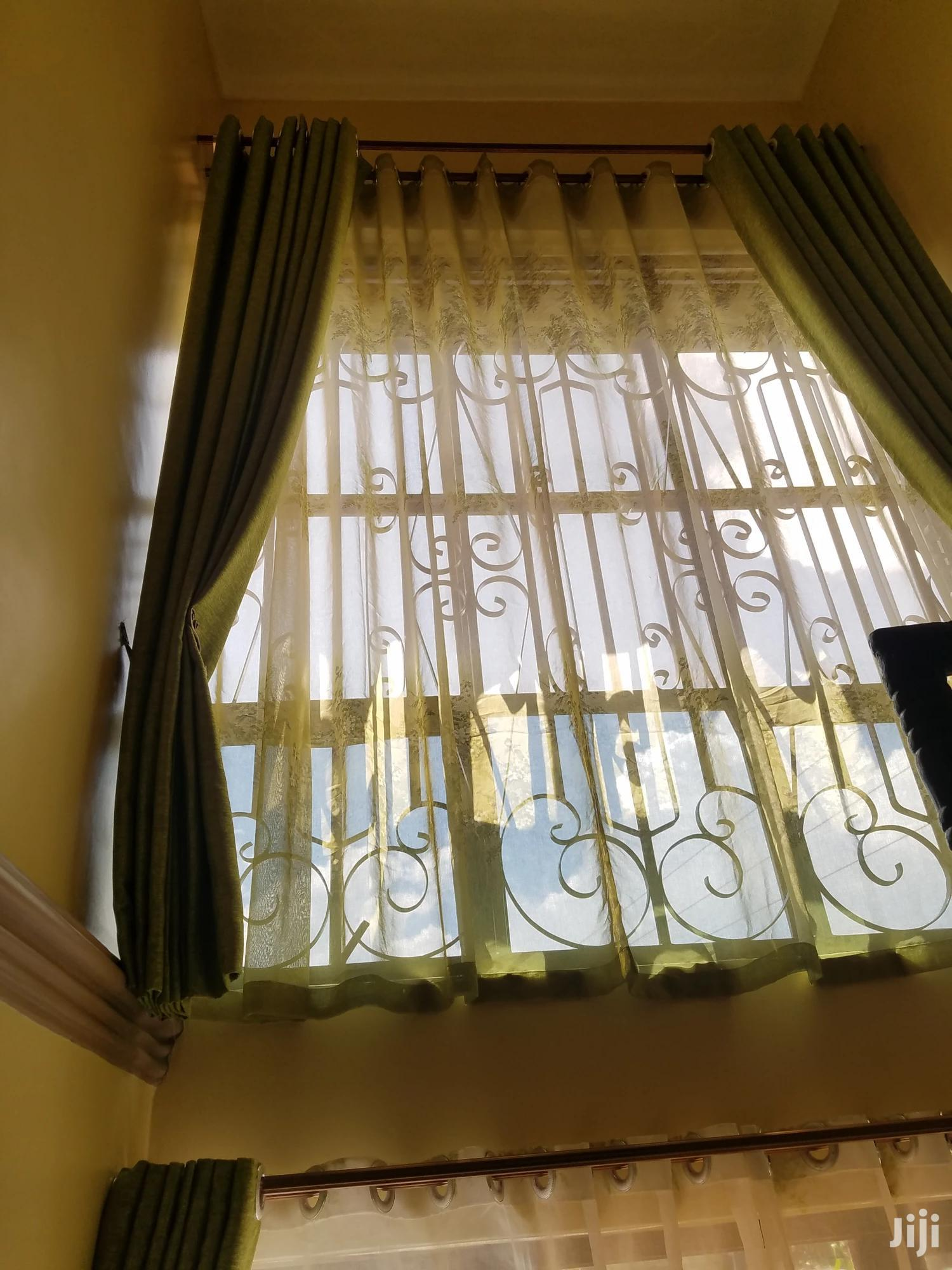 Archive: Curtains & Nets