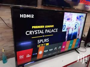 LG Webos Smart UHD Flat Screen Tv 50 Inches   TV & DVD Equipment for sale in Kampala
