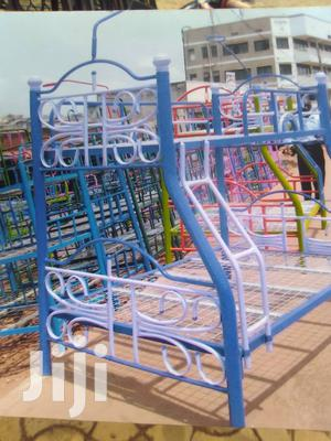 Metallic Beds 3*6 Up And 4*6 | Furniture for sale in Kampala