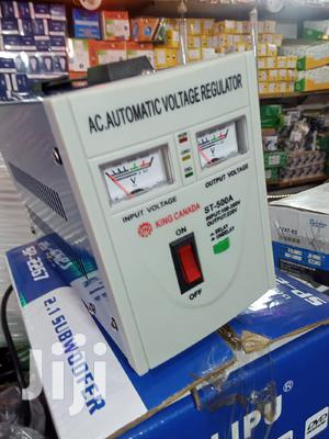 Stabilizer King Canada 500watts | Electrical Equipment for sale in Kampala