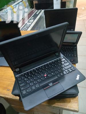 New Laptop Lenovo ThinkPad X131e 4GB Intel Celeron HDD 320GB | Laptops & Computers for sale in Kampala