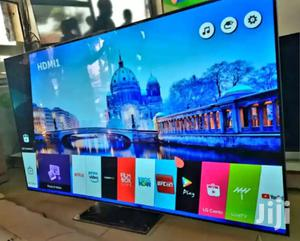 New LG OLED Smart UHD 4k TV 55 Inches | TV & DVD Equipment for sale in Kampala