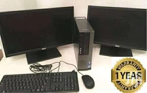 Dell Optiplex 720, 9020   Laptops & Computers for sale in Kampala