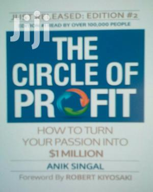 The Circle Of Profit - Foreword By Robert Kiyosaki | Books & Games for sale in Kampala