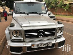 Mercedes-Benz 1619 2005 Silver | Cars for sale in Kampala