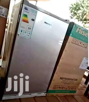 Hisense Single Door Fridge 120L   Kitchen Appliances for sale in Kampala