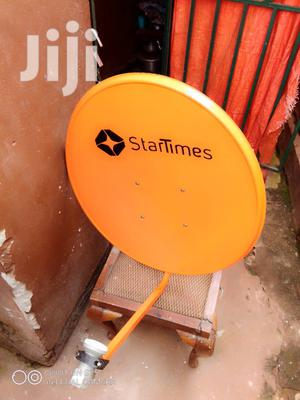 Startimes Dish   Accessories & Supplies for Electronics for sale in Kampala