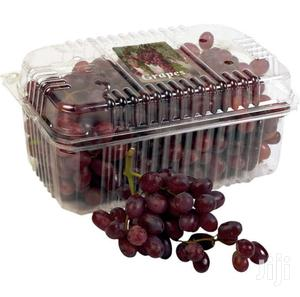 Fresh Grapes In Punnets | Meals & Drinks for sale in Kampala