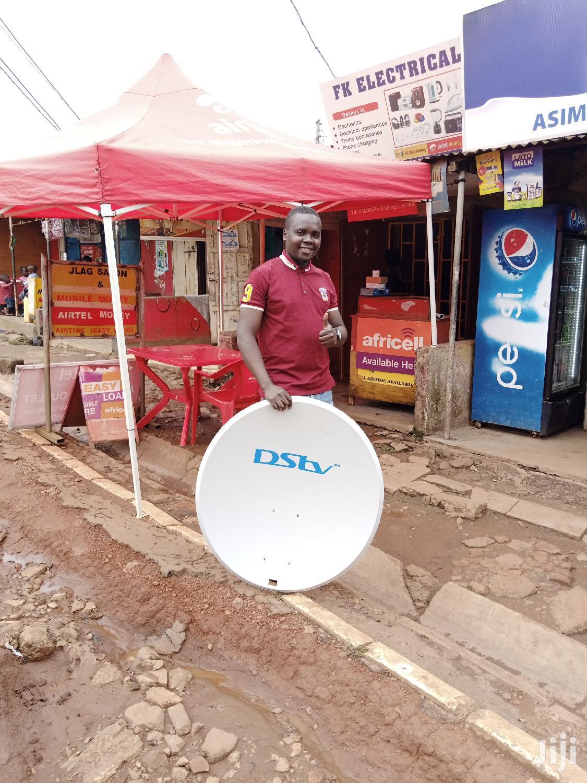 DSTV, And DSTV Explora