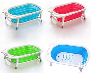 Baby Foldable Bathtub | Baby & Child Care for sale in Kampala