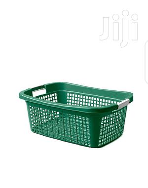 Laundry Basket/Clothes Basket | Home Accessories for sale in Kampala