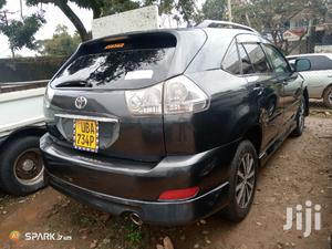 Toyota Harrier 2004 Gray | Cars for sale in Kampala
