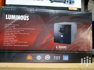 Luminous Ups Power Backup L1000 | Electrical Equipment for sale in Kampala