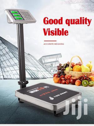 Village Cereals Platform Scale | Store Equipment for sale in Kampala