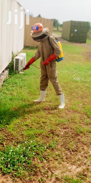 Fumigation Services. | Cleaning Services for sale in Kampala
