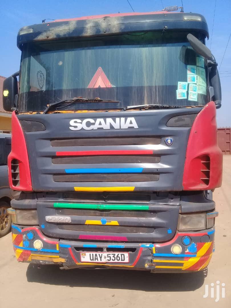 Scania Truck 2005