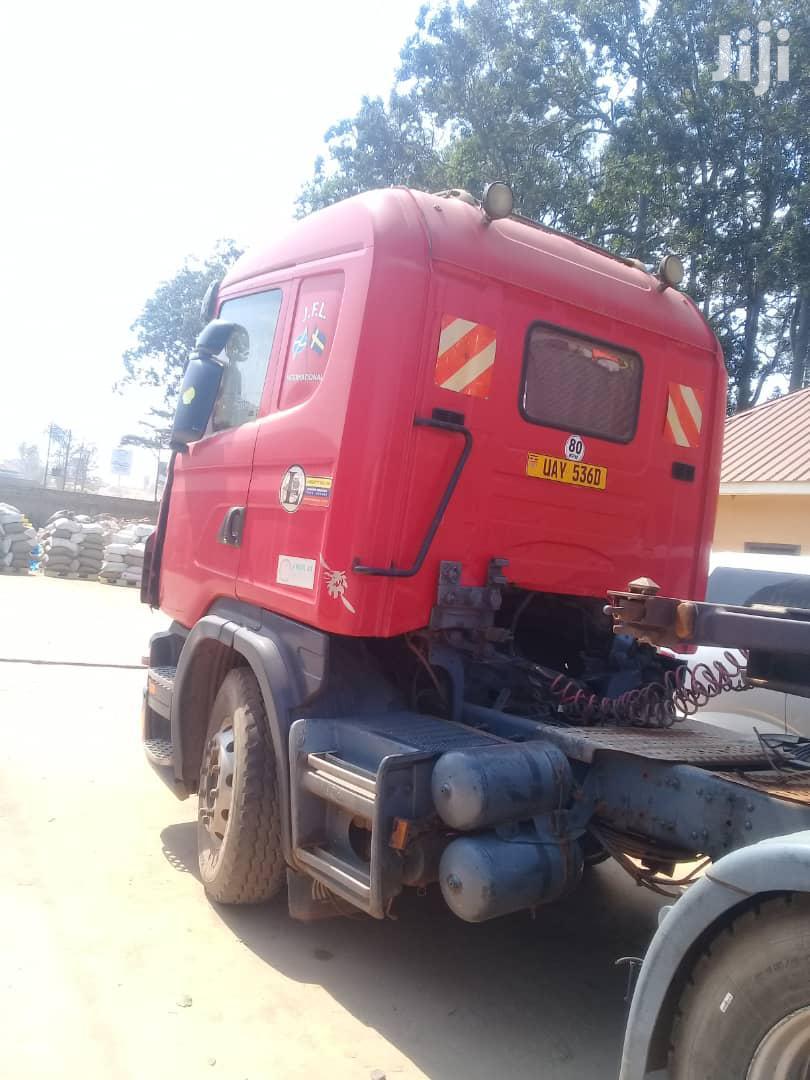Scania Truck 2005 | Trucks & Trailers for sale in Kampala, Uganda