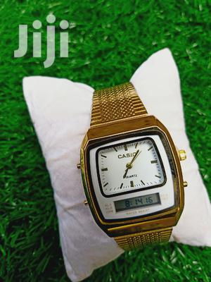 Casio Watch   Watches for sale in Kampala